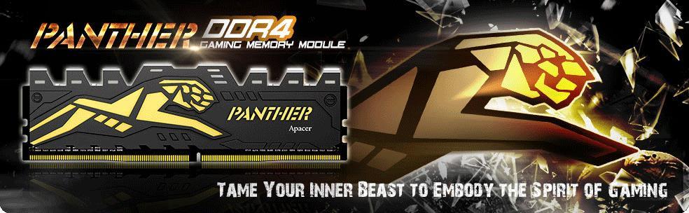 Apacer-PANTHER-DDR4-PR