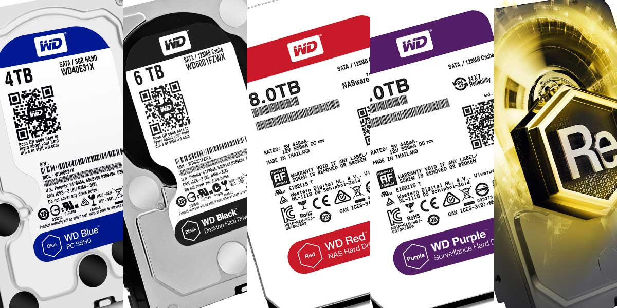WD HDD Colors (2)