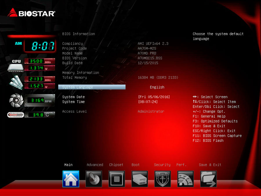 Biostar-A70MD-PRO-BIOS-1