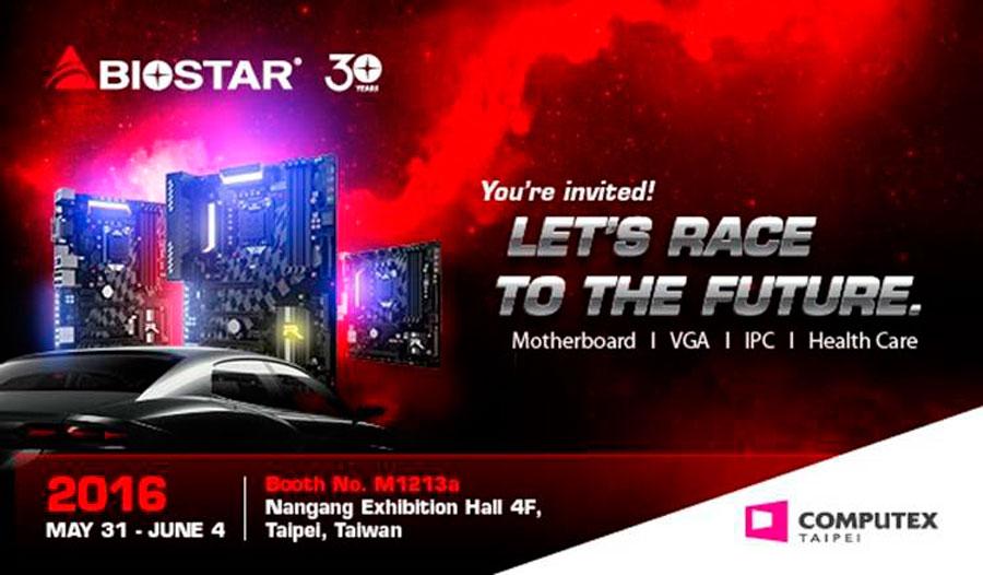 Biostar-Computex-PR-Event-2