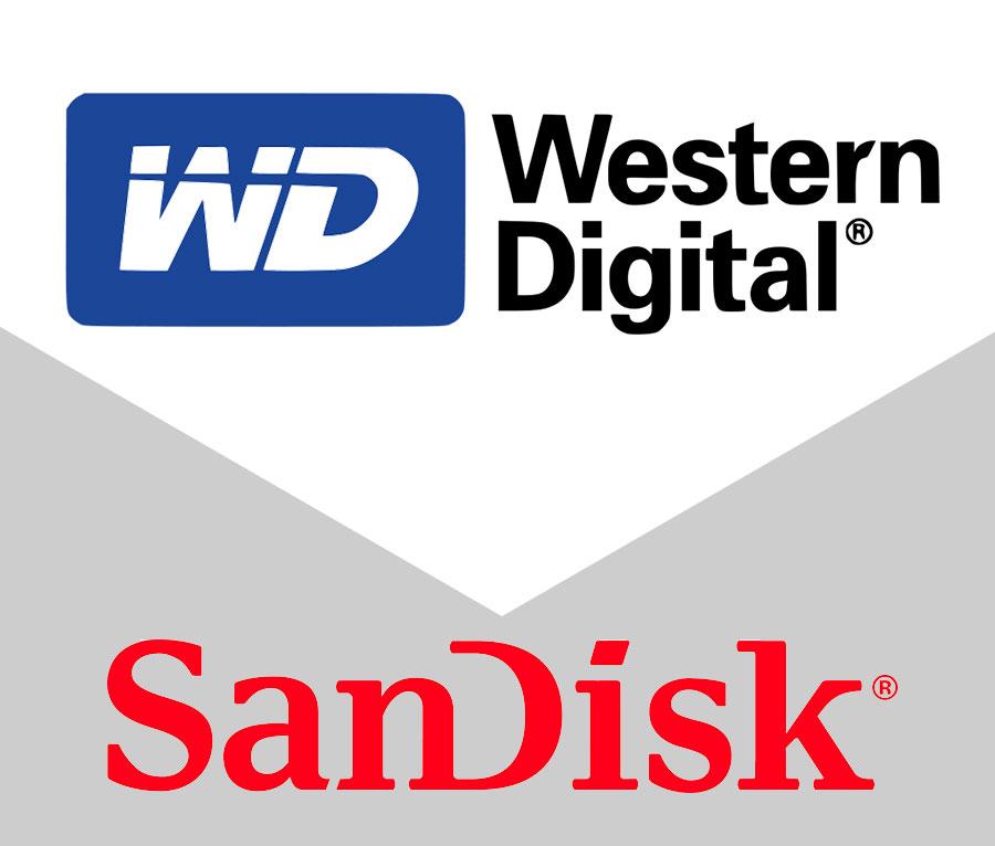 WDC-Sandisk-Acquisition