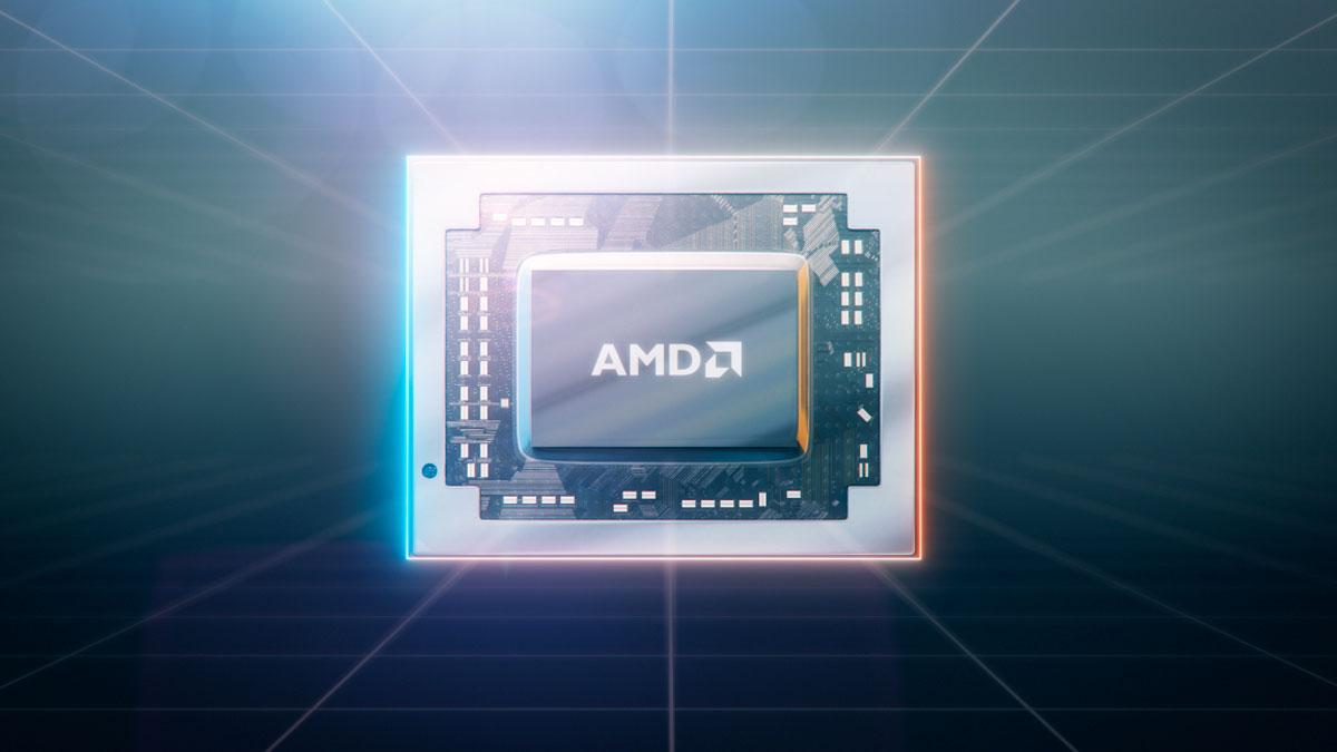 Новый процессор амд 2016