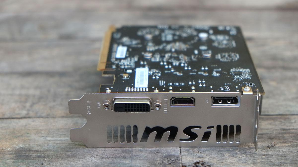 MSI-RX-460-7