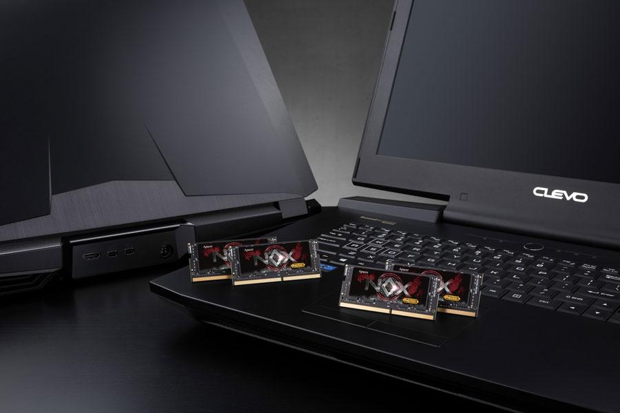 APACER-NOX-DDR4-CLEVO-PR-1