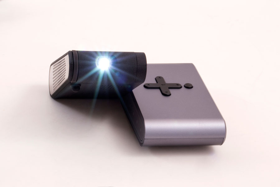 lenovo releases their smallest projector yet techporn