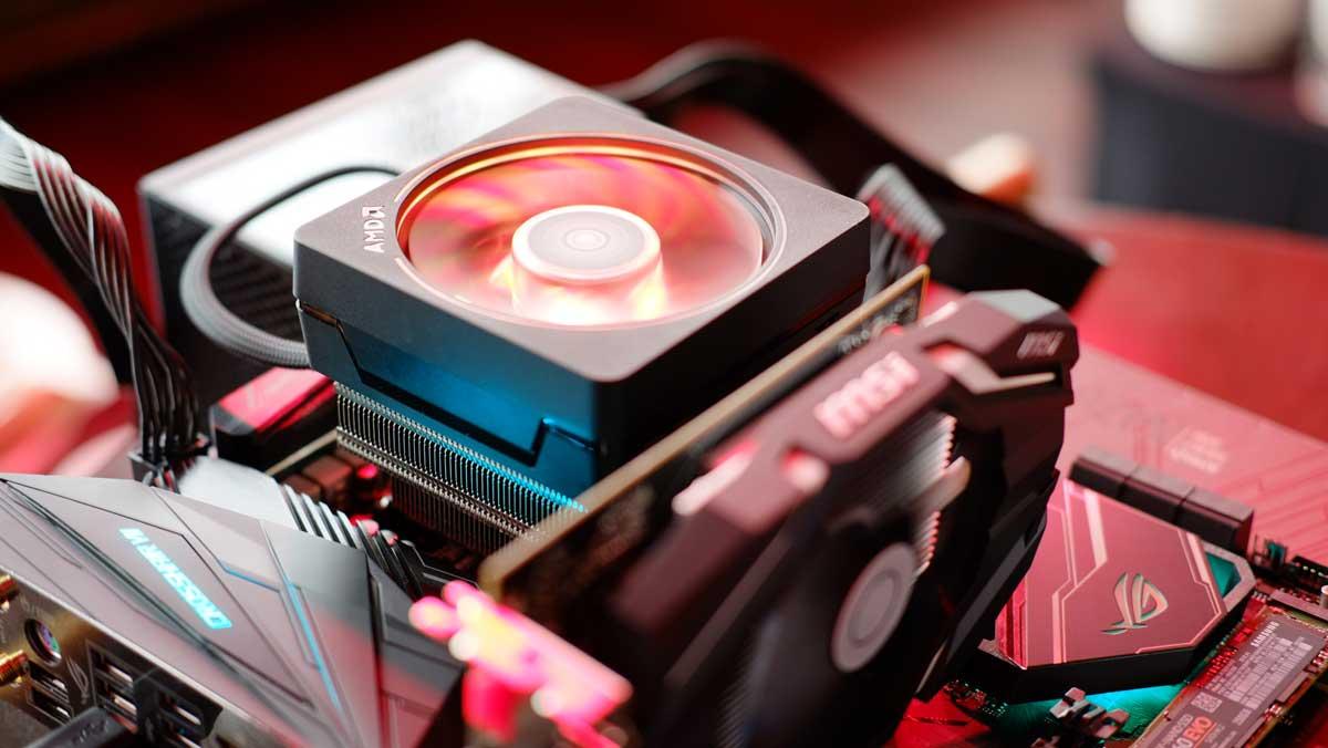 AMD Ryzen 2000 Initial News 6