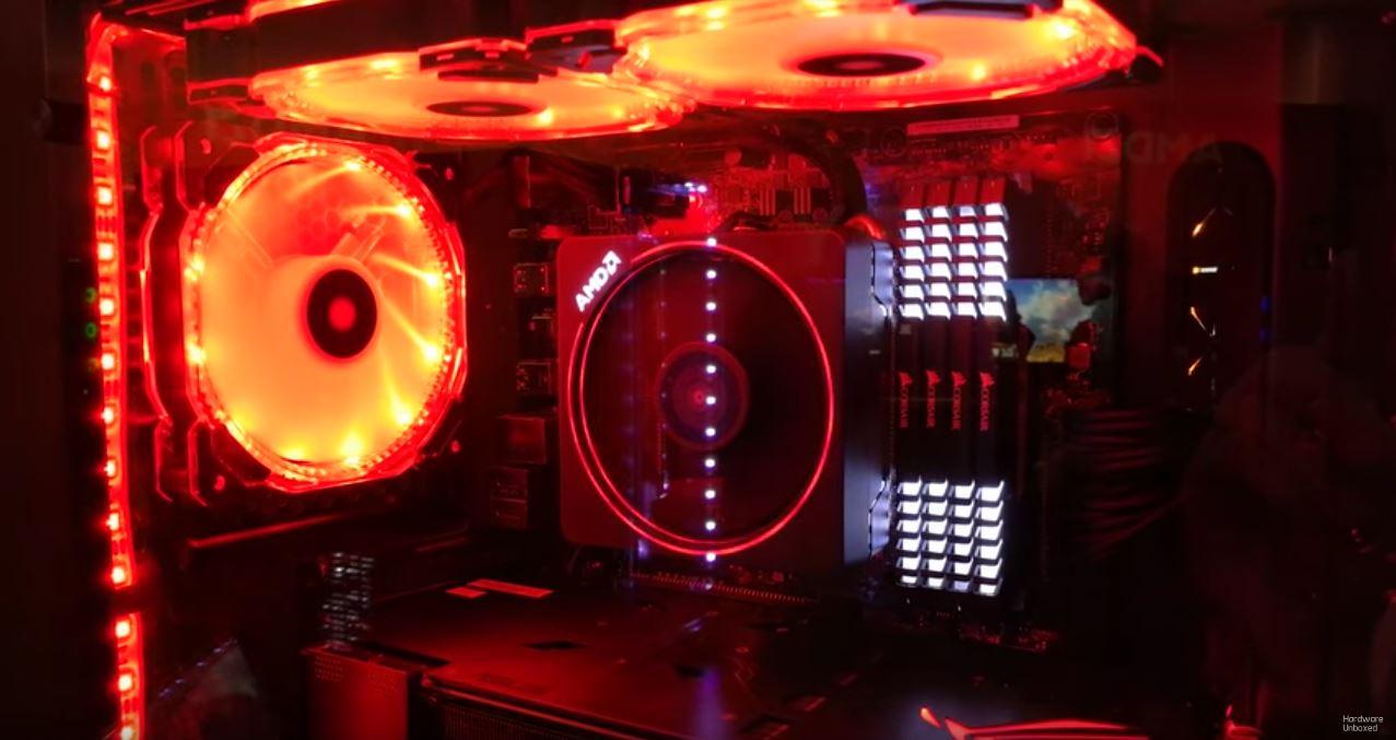 AMD Ryzen Official PR 5