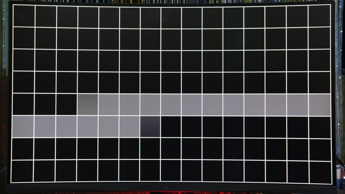 ASUS ROG Strix XG32VQ Tests 3
