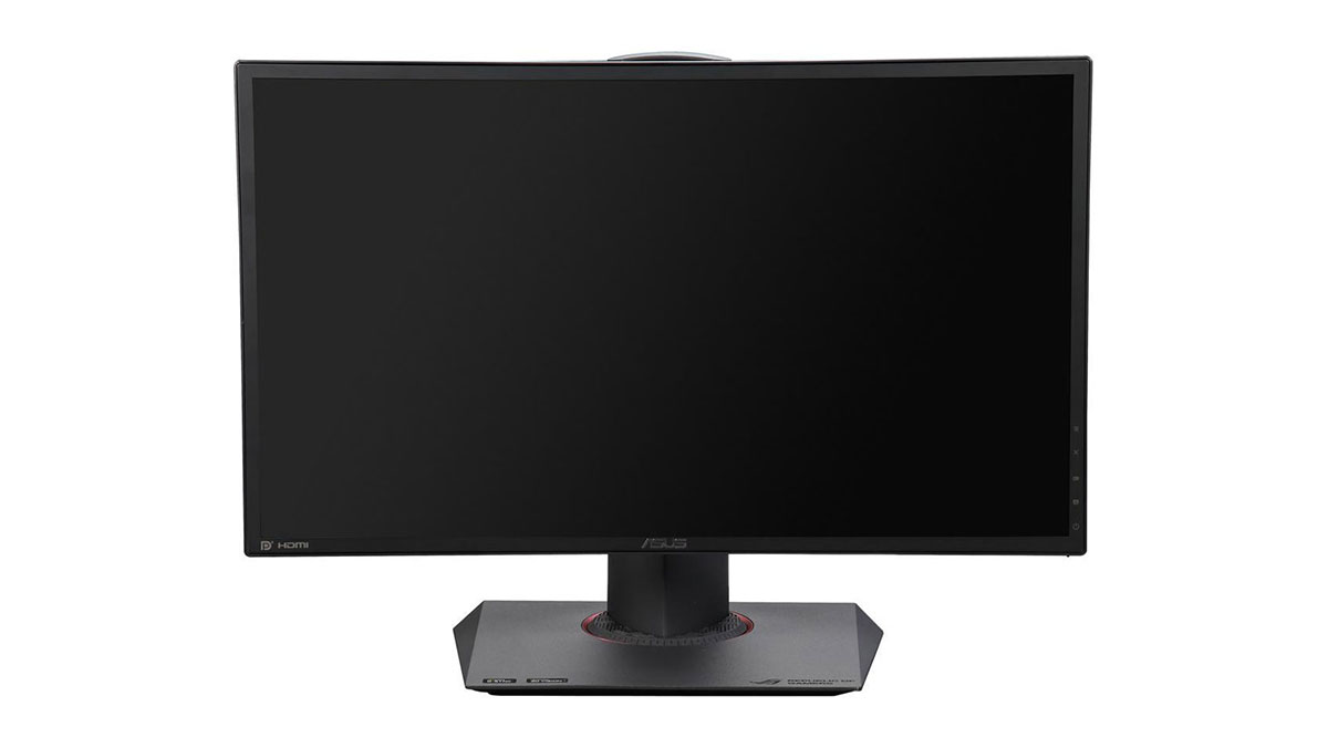 ASUS SWIFT PG248Q Review 3