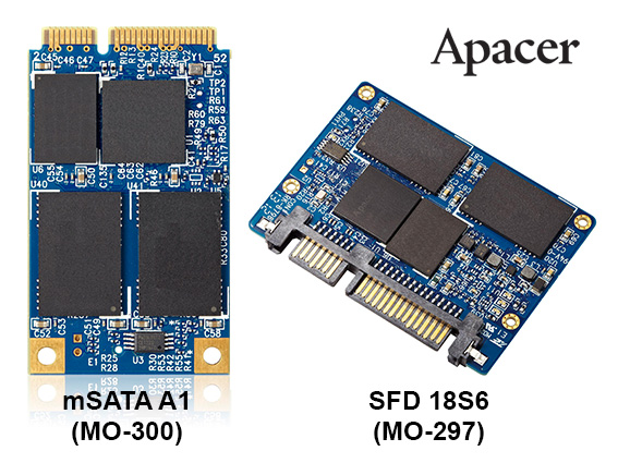 Apacer-SFD-18S6-and-mSATA-A1-PR