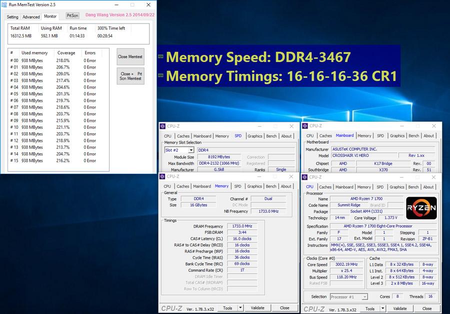 G.SKILL Fortis Flare AMD Ryzen PR 4