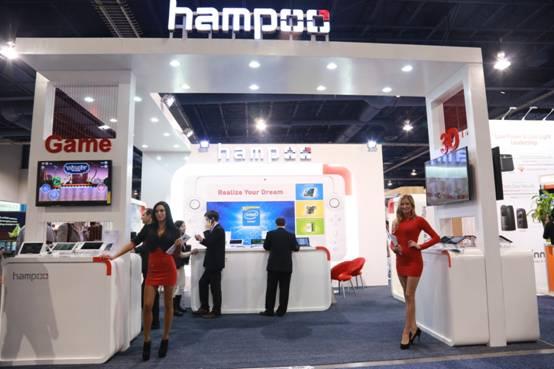 Hampoo-CES-2014-PR-1