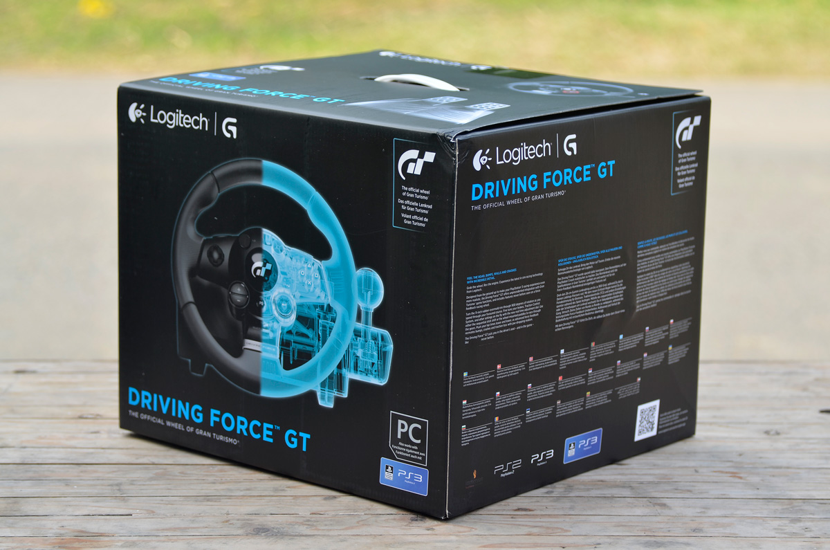 Logitech-Gaming-Driving-Force-GT-1
