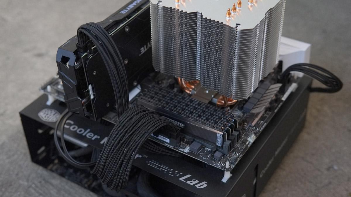 PCHub PSU Cable Sleeve Kit 15
