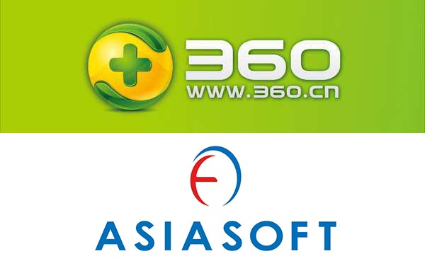 Qihoo-Asiasoft