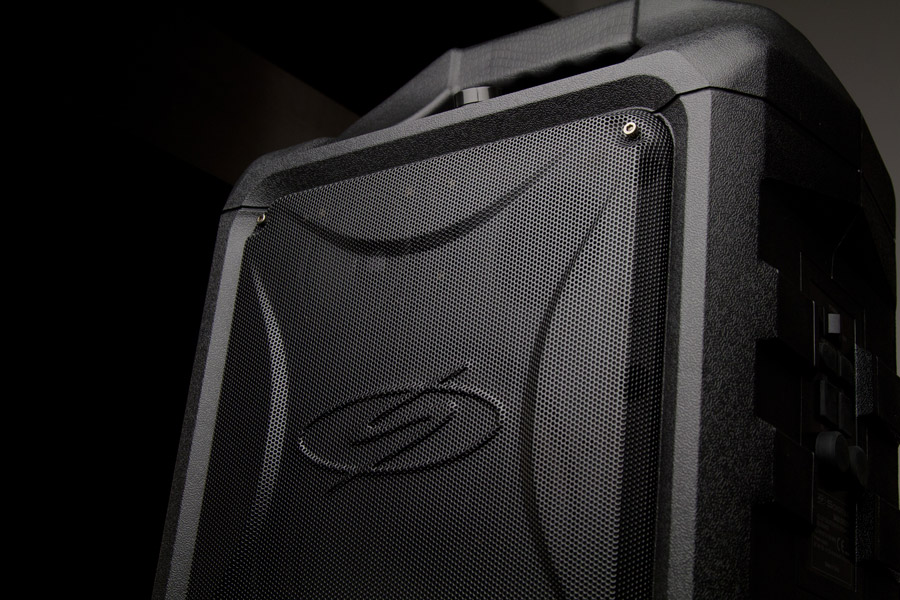 SDigital Bass Cruzer PR 2