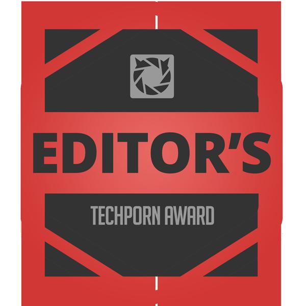TechPorn Awards 2018 6