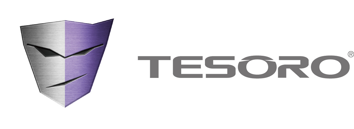Tesoro-Logo