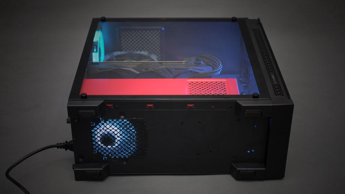 Thermaltake Smart RGB PSU 700W 15