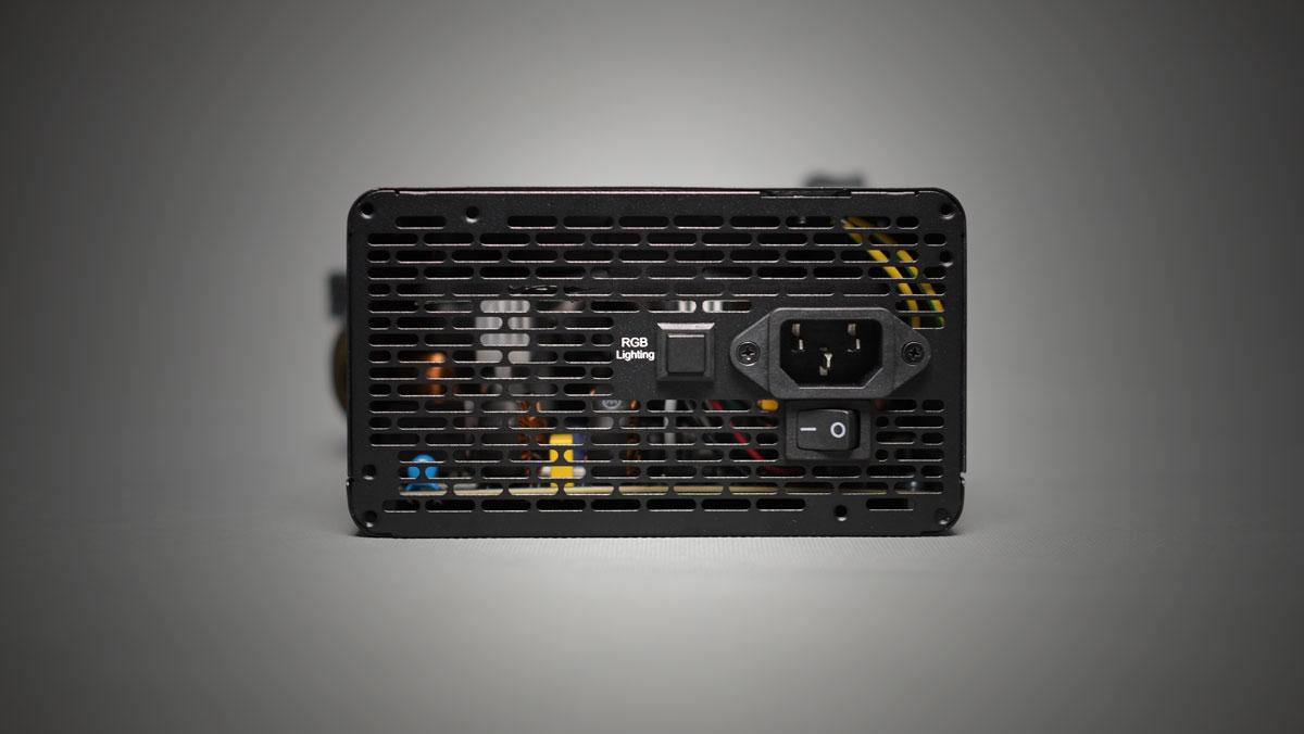Thermaltake Smart RGB PSU 700W 7